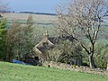 Farm between Broadlee and Hesleywell - geograph.org.uk - 413221.jpg