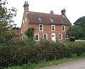 Farmhouse at Red House Farm - geograph.org.uk - 941259.jpg
