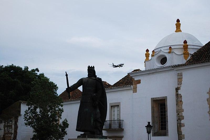 Roteiro de viagem em Faro Portugal