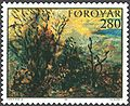 Faroe stamp 112 thomas (tommy) arge.jpg