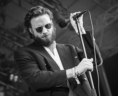 Picture of a band or musician: Father John Misty