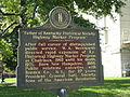 Father of Kentucky Historical Society Highway Marker Program - DSC09268.JPG