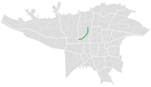 Fazlollah Expressway map.png