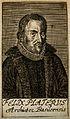 Felix Plater (Platter). Line engraving, 1688. Wellcome V0004693.jpg