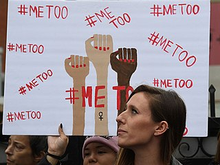 Me Too movement movement against sexual harassment and assault