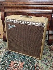 Fender Concert - Wikipedia