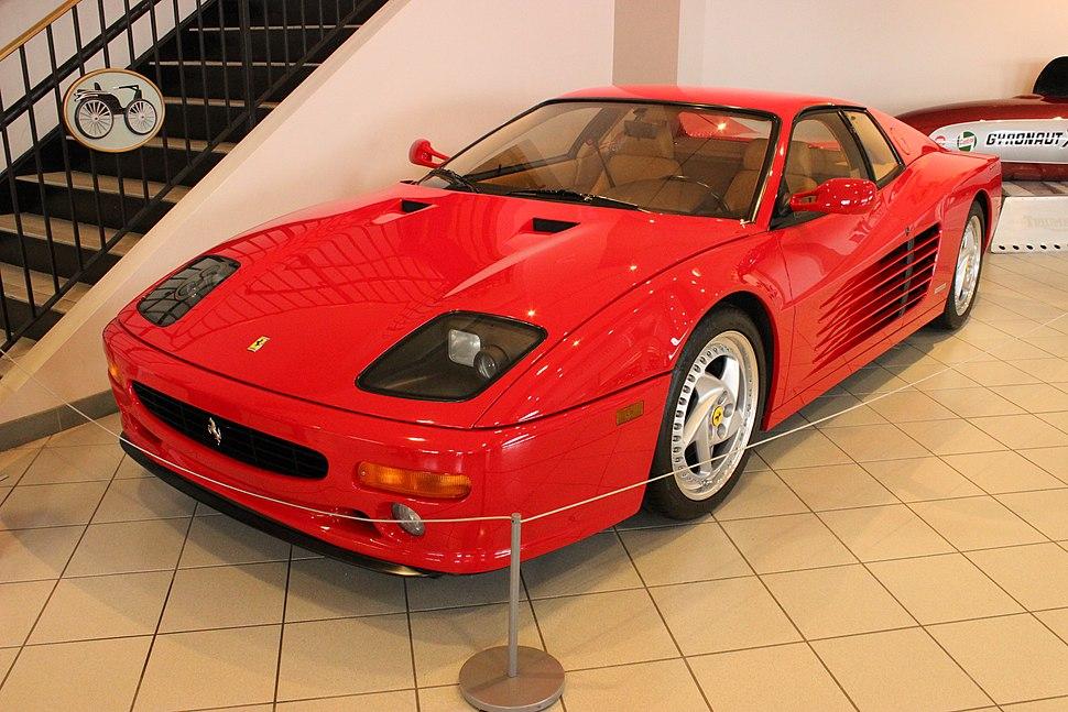 Ferrari 512 M (33395184863)