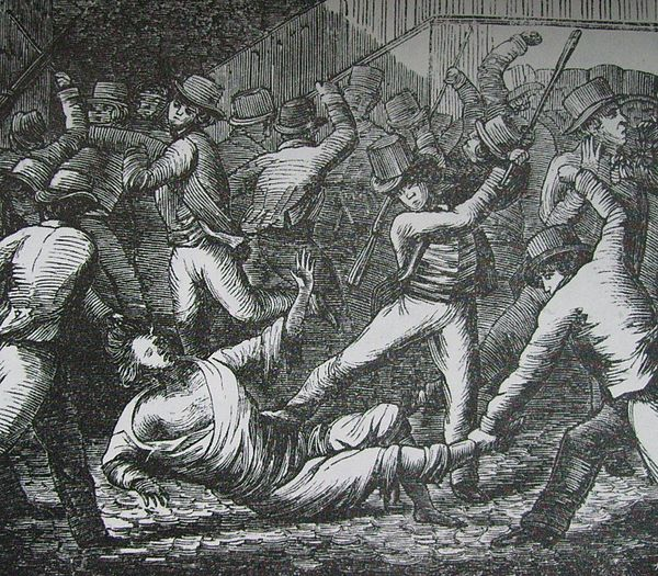 1810 in Sweden