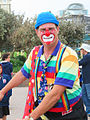 Festival of the Winds, XL - Clown - Bondi Beach, 2013.jpg