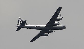 FIFI (aircraft) - FIFI from the DC Flyover, 5/8/2015.