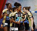 Finale de la coupe de ligue féminine de handball 2013 169.jpg