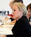 Finlands finansminister Jutta Urpilainen. Nordiska radets session 2011 i Kopenhamn (2) (cropped).jpg