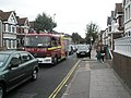 Fire engine in Lady Margaret Road - geograph.org.uk - 1524728.jpg