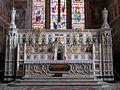 Firenze -Santa Maria Novella, altare-.jpg