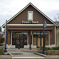 First Tech at Wilsonville Old Town Square - Wilsonville.JPG