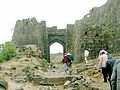 First entry gate at Gawilgarh Fort.jpg
