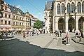Fischmarkt mit Rathaus Erfurt.jpg