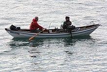 Recreational fishing - Wikipedia