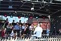 Fjerdingbyfestivalen 2016, Rælingen storband.jpg