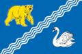 Flag of Muzhevskoe (Yamal Nenetsia).png