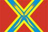 Flag of Oktyabrsky rayon (Orenburg oblast).png