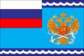 Flag of Rosmorrechflot.png