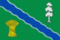 Flag of Tarnogsky rayon (Vologda oblast).png