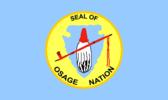 Osage Tribe, Oklahoma