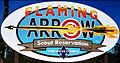 Flaming Arrow Scout Reservation Entry.jpg