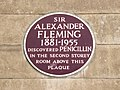 Fleming's Plaque - geograph.org.uk - 1452410.jpg