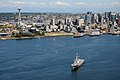 Flickr - Official U.S. Navy Imagery - USS Chafee participates in the Parade of Ships during Seattle Seafair..jpg
