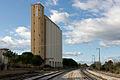 Flickr - nmorao - Estação de Portalegre, 2008.12.09 (1).jpg