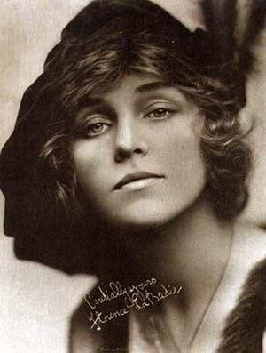 Florence La Badie - Image: Florence La Badie