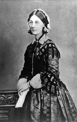 Intensive care medicine - Florence Nightingale