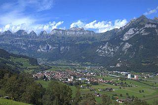 Флумс,  Kanton St. Gallen, Швейцария