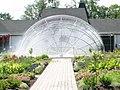 Fontaine (Jardin zoologique du Québec) - 2005-07.jpg