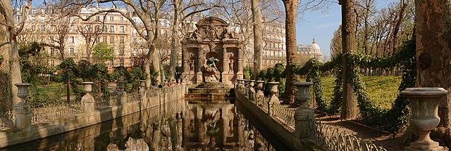 Fontana dei Medici