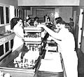 Food services La Hunta CO Mennonite Hospital (25114053125).jpg