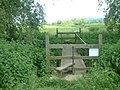 Footbridge on the way to Tewkesbury - geograph.org.uk - 899246.jpg
