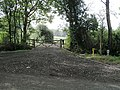 Footpath 3245 from Linfold Lane - geograph.org.uk - 258154.jpg