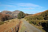 Footpath into Mosedale - geograph.org.uk - 1732279.jpg