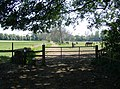 Footpath north of Westonbirt - geograph.org.uk - 488592.jpg
