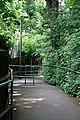 Footpath to Highgate Station - geograph.org.uk - 1318090.jpg