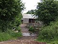 Ford and farm buildings - geograph.org.uk - 471051.jpg