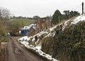 Fording Lane - geograph.org.uk - 1722254.jpg