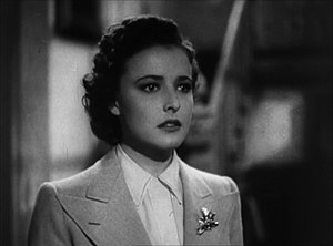 Laraine Day - In Foreign Correspondent (1940)