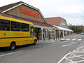 Forest Retail Park - Sainsbury's - geograph.org.uk - 1758446.jpg