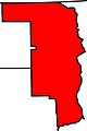 FortMcMurrayWoodBuffalo electoral district 2010.jpg