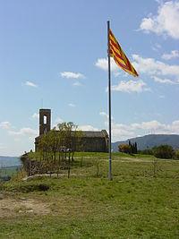 Sant Andreu del Castell de Tona