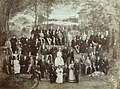 Foto der Teilnehmer des 90. Stiftungsfestes des Corps Saxonia Halle 1896.jpg